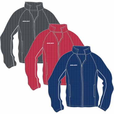 Bauer Insulated Youth Hockey Jacket