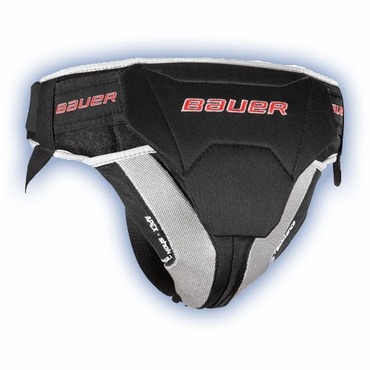 Bauer Hockey Goalie Jock - Junior
