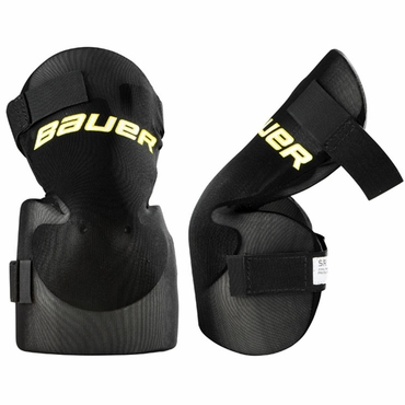 Bauer Hockey Goalie Knee Protector - Junior