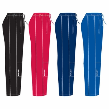 Bauer Hockey Warm Up Pants - Youth