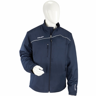 Bauer Lightweight Hockey Warm Up Jacket - Youth