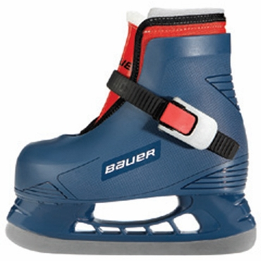 Bauer Lil Champ Youth Hockey Ice Skates - 2011