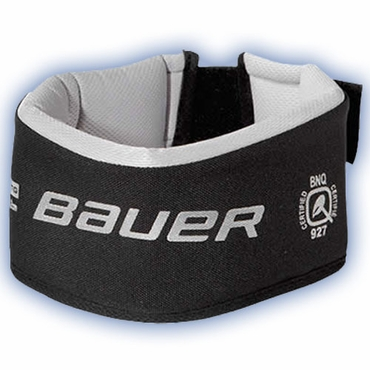 Bauer N7 Nectech Senior Hockey Collar - 2009
