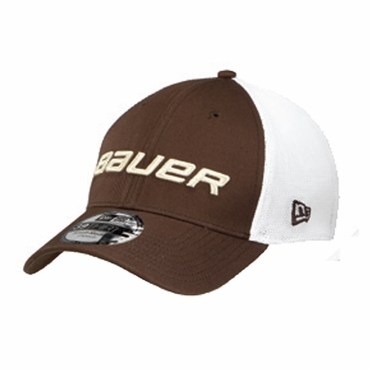 Bauer New Era 39Thirty Hockey Hat - Senior