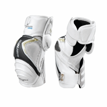 Bauer Nexus 1000 Junior Hockey Elbow Pads