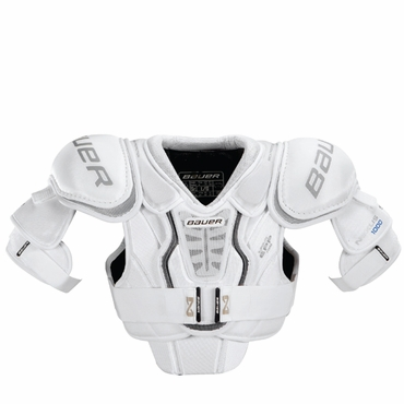 Bauer Nexus 1000 Hockey Shoulder Pads - Junior