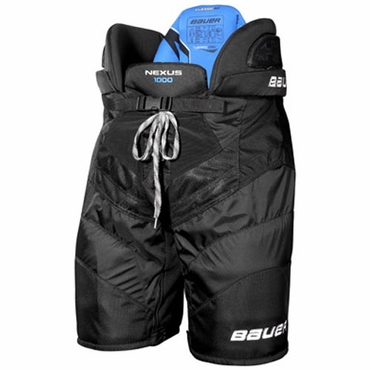 Bauer Nexus 1000 Ice Hockey Pants - Junior