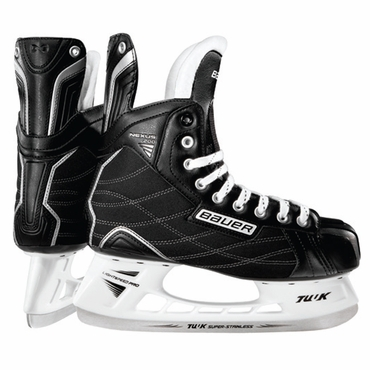 Bauer Nexus 200 Youth Ice Hockey Skates