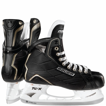 Bauer Nexus 400 Senior Ice Hockey Skates