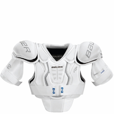 Bauer Nexus 600 Junior Hockey Shoulder Pads