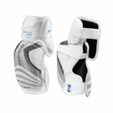 Bauer Nexus 600 Senior Hockey Elbow Pads