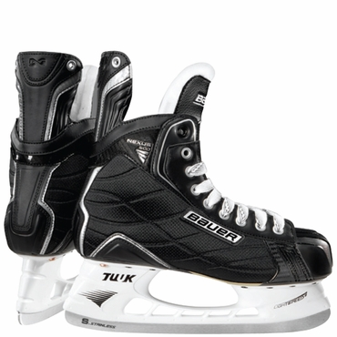 Bauer Nexus 600 Senior Ice Hockey Skates