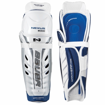 Bauer Nexus Shin Guards