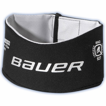 Bauer NK20 Nectech Senior Turtleneck Hockey Collar
