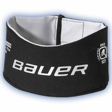 Bauer NK20 Nectech Youth Turtleneck Hockey Collar - 2009