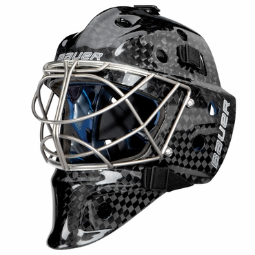 Bauer NME 10 Non-Certified Hockey Goalie Mask - Senior