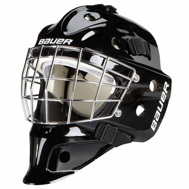 Bauer NME 3 Hockey Goalie Mask - Junior