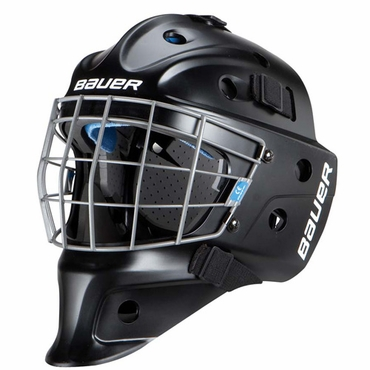 Bauer NME 5 Hockey Goalie Mask - Senior