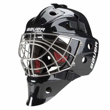 Bauer NME 7 Certified Cat Eye Senior Hockey Goalie Mask