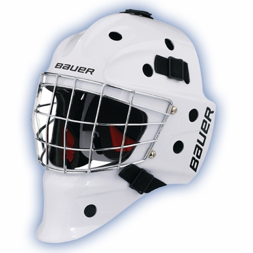 Bauer NME 7 Senior Hockey Goalie Mask