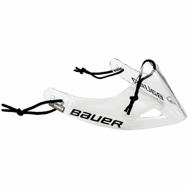 Bauer NME Senior Hockey Goalie Throat Protector