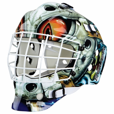 Bauer NME Street Youth Hockey Goalie Mask