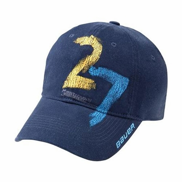 Bauer Paint Box Stretch Youth Hockey Hat