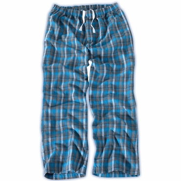 Bauer Plaid Hockey Flannel Pants - Senior