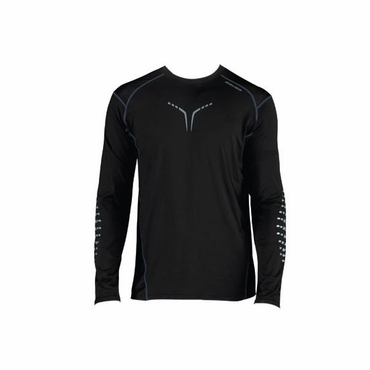 Bauer Premium Grip Senior Long Sleeve Hockey Shirt