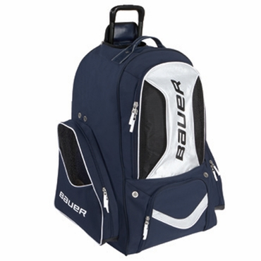 Bauer Premium Hockey Wheeled Backpack - Large