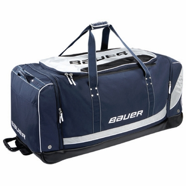 Bauer Premium Wheeled Hockey Bag - Large