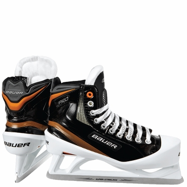 Bauer PRO Junior Ice Hockey Goalie Skates