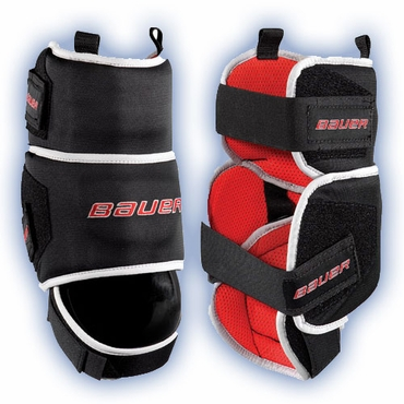 Bauer Pro Senior Hockey Goalie Knee Protector