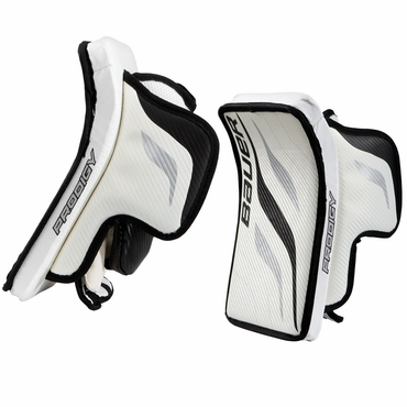 Bauer Prodigy Youth Hockey Goalie Blocker
