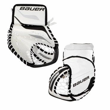 Bauer Prodigy Youth Hockey Goalie Catcher