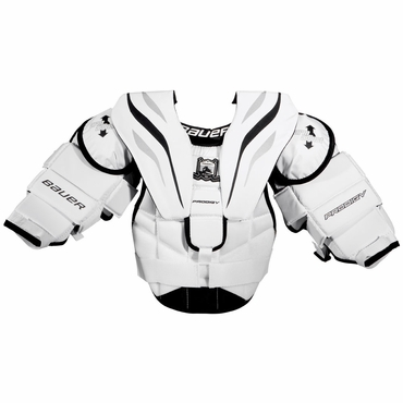 Bauer Prodigy Youth Hockey Goalie Chest Protector