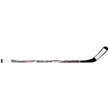 Bauer Prodigy Hockey Stick - Pink - Youth