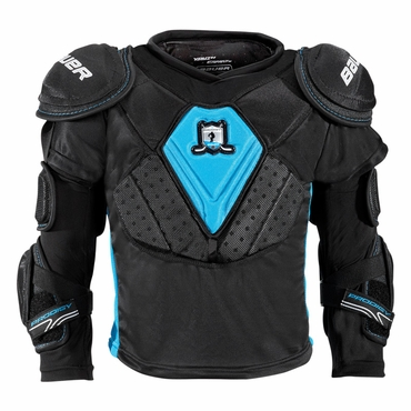 Bauer Prodigy Ice Hockey Top Protective Package - Youth