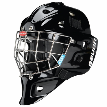 Bauer Profile 940 Hockey Goalie Mask - Junior