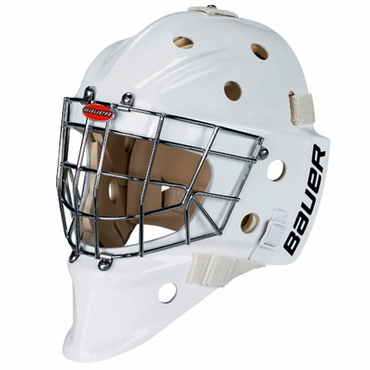 Bauer Profile 960 Pro Senior Hockey Goalie Mask - 2010