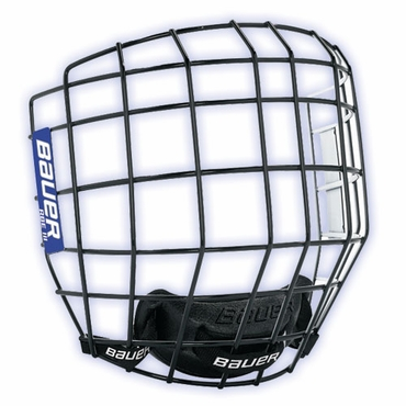 Bauer RBE III 906 i2 Junior Hockey Helmet Cage