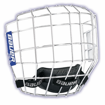Bauer RBE III 906 Junior Hockey Helmet Cage