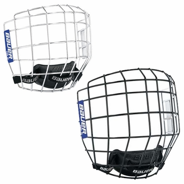 Bauer RBE III Junior Hockey Helmet Cage