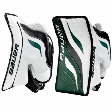 Bauer Reactor 2000 Senior Hockey Goalie Blocker