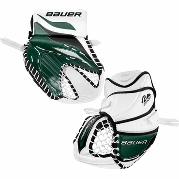 Bauer Reactor 2000 Senior Hockey Goalie Catcher