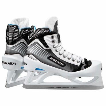 Bauer Reactor 6000 Senior Goalie Ice Hockey Skates