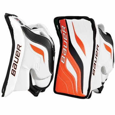Bauer Reactor 6000 Senior Hockey Goalie Blocker