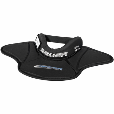 Bauer Reactor Hockey Goalie Senior Clavicle Protector