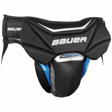 Bauer Reactor Hockey Goalie Senior Jock
