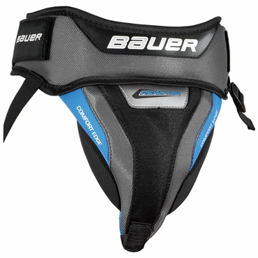 Bauer Reactor Senior Womens Hockey Goalie Jill